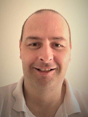 Simon english teacher